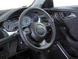 Images of Audi S6 Sedan ZA-spec (4G,C7) 2012