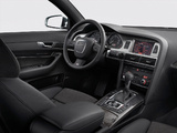 Photos of Audi S6 Sedan (4F,C6) 2006–08