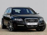 Photos of MTM Audi S6 Avant (4F,C6) 2007