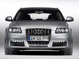 Photos of Audi S6 Avant (4F,C6) 2008