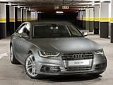 Photos of Audi S6 Sedan ZA-spec (4G,C7) 2012