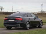 Photos of MTM Audi S6 Sedan (4G,C7) 2012