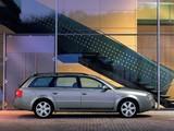 Pictures of Audi S6 Avant (4B,C5) 1999–2004