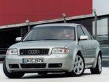 Audi S6 Sedan (4B,C5) 1999–2004 wallpapers