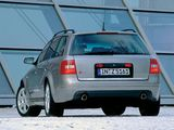Audi S6 Avant (4B,C5) 1999–2004 wallpapers
