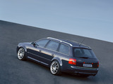 Sportec Audi S6 Avant (4B,C5) 2002–04 wallpapers