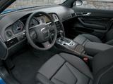 Audi S6 Sedan US-spec (4F,C6) 2006–08 wallpapers