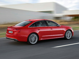 Audi S6 Sedan (4G,C7) 2012 wallpapers