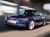 Audi S6 Sedan US-spec (4G,C7) 2012 wallpapers