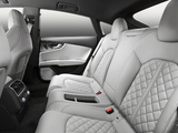 Audi S7 Sportback 2012 wallpapers