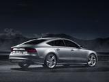 Images of Audi S7 Sportback AU-spec 2012