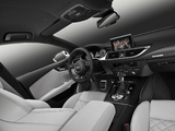 Images of Audi S7 Sportback 2012