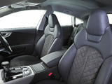 Photos of Audi S7 Sportback ZA-spec 2012