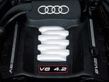 Audi S8 (D2) 1996–99 images