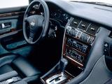 Audi S8 (D2) 1996–99 pictures
