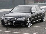 MEC Design Audi S8 (D3) 2005–08 photos