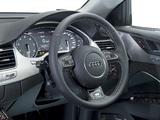Audi S8 ZA-spec (D4) 2012 pictures