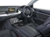 Audi S8 ZA-spec (D4) 2012 wallpapers