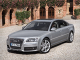 Images of Audi S8 (D3) 2005–08