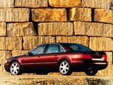 Photos of Audi S8 (D2) 1996–99