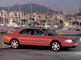 Pictures of Audi S8 (D2) 1996–99