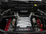 Pictures of Audi S8 US-spec (D3) 2008–11