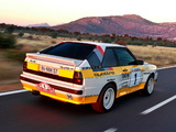 Pictures of Audi Sport Quattro Group B Rally Car 1984–86