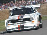 Audi Sport Quattro S1 Pikes Peak Hill Climb 1986–87 wallpapers