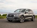 Audi SQ5 3.0 TFSI 2017 images