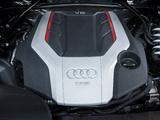 Audi SQ5 3.0 TFSI 2017 photos