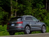 Audi SQ5 3.0 TFSI 2017 photos