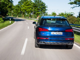 Audi SQ5 3.0 TFSI 2017 pictures