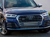 Pictures of Audi SQ5 3.0 TFSI 2017