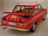 Audi Super 90 (F103) 1966–71 photos