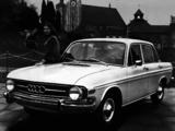 Images of Audi Super 90 US-spec (F103) 1970–72