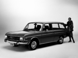 Photos of Audi Super 90 Wagon US-spec (F103) 1970–72