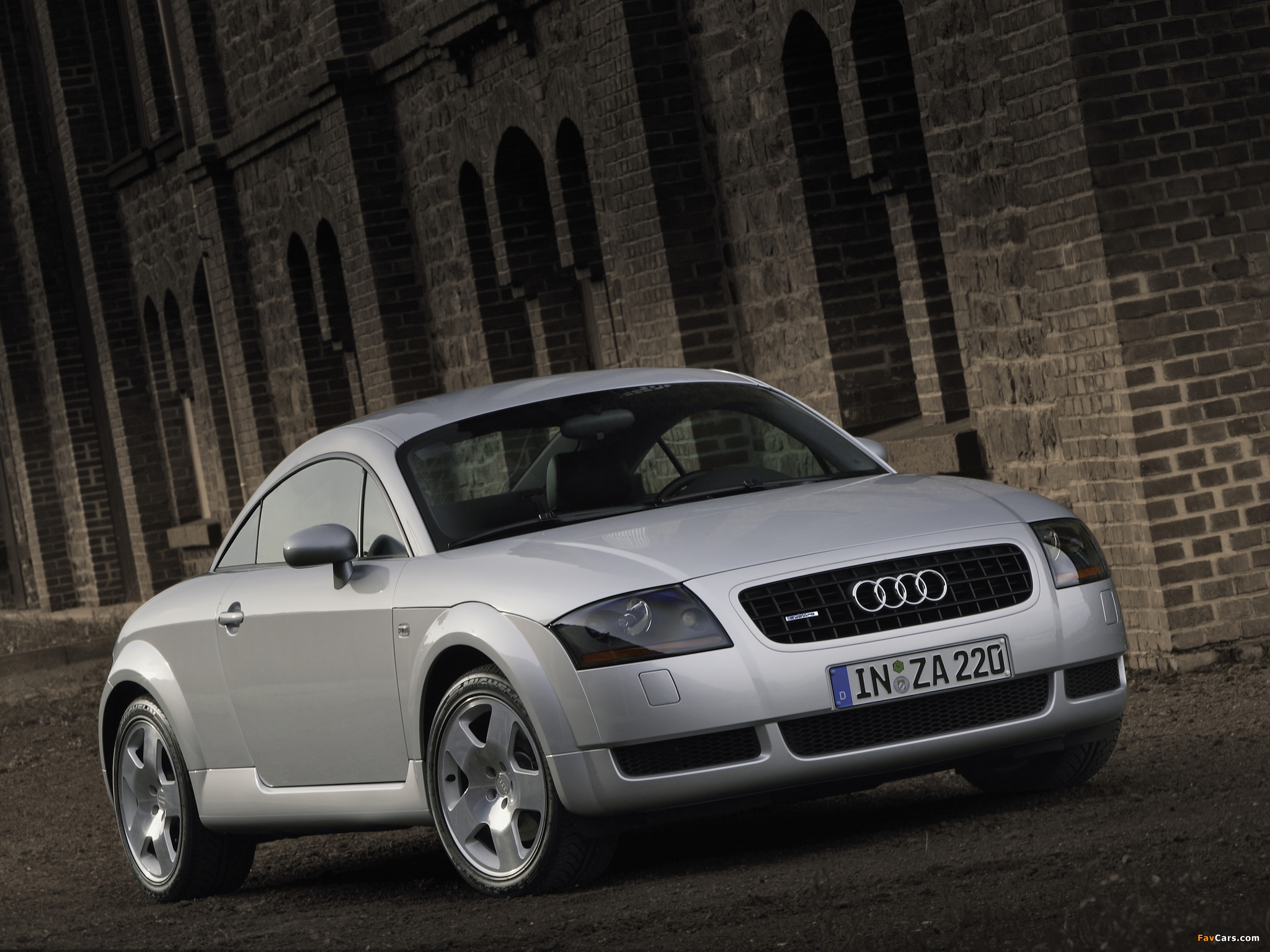audi tt coupe 8n 1998 2003 images 2048x1536. Black Bedroom Furniture Sets. Home Design Ideas