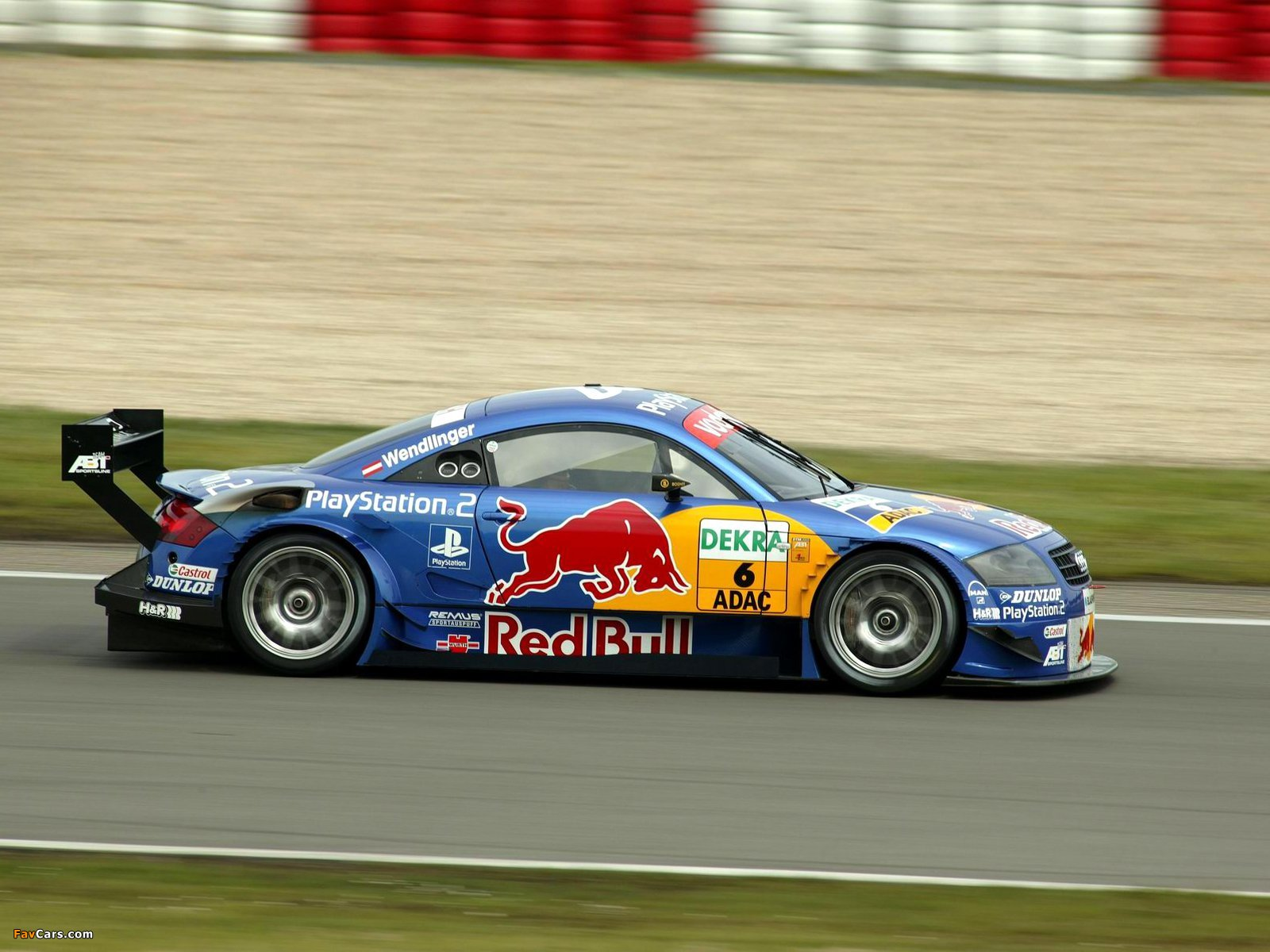Abt Audi Tt R Dtm 8n 2000 03 Photos 1600x1200