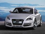 ABT Audi TT (8J) 2007–10 pictures