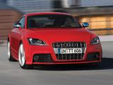 Audi TTS Coupe (8J) 2008–10 images