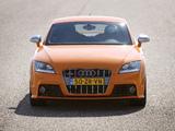 Audi TTS Coupe (8J) 2008–10 photos