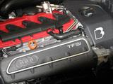 B&B Audi TTRS (8J) 2010 images