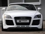 Prior-Design Audi TT Coupe (8J) 2010 photos