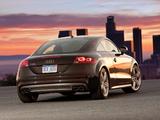 Audi TTS Coupe US-spec (8J) 2010 wallpapers