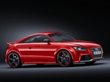 Audi TT RS plus Coupe (8J) 2012 wallpapers