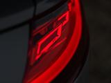 Audi TT RS Roadster UK-spec (8S) 2016 wallpapers