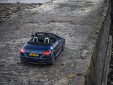 Audi TT Roadster 2.0 TDI quattro S line UK-spec (8S) 2017 pictures