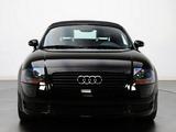 Images of Audi TT Roadster US-spec (8N) 1999–2003