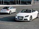 Images of Audi TT