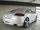 Images of Oettinger Audi TT Coupe (8J) 2007–10